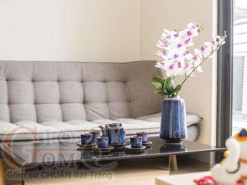 Gốm 10 ký hợp đồng với Ecopark trở thành đối tác cung cấp nội thất gốm sứ cao cấp cho hàng trăm căn hộ kiểu Nhật