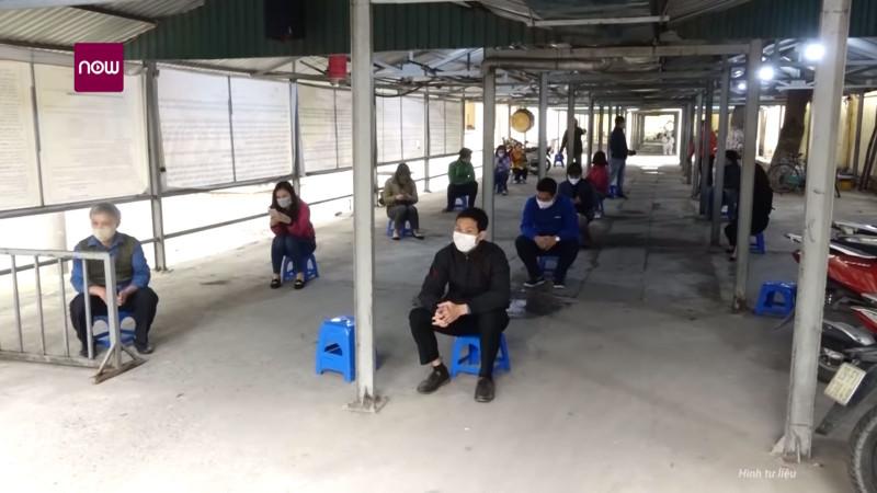Sáng 22/4: Việt Nam tiếp tục không có ca nhiễm virus Corona mới sau 6 ngày 3