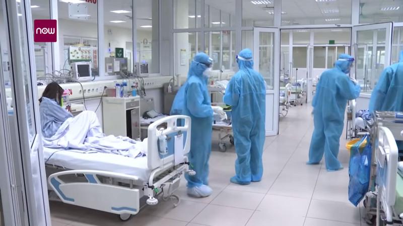 Sáng 22/4: Việt Nam tiếp tục không có ca nhiễm virus Corona mới sau 6 ngày 2