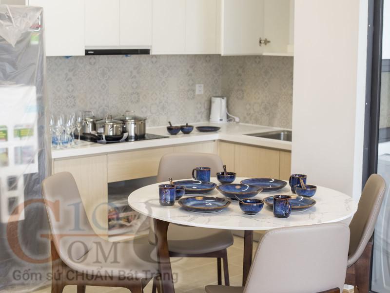 Gốm 10 ký hợp đồng với Ecopark trở thành đối tác cung cấp nội thất gốm sứ cao cấp cho hàng trăm căn hộ kiểu Nhật 1