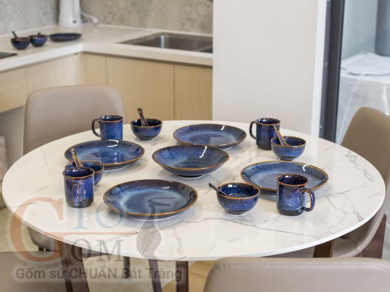Gốm 10 ký hợp đồng với Ecopark trở thành đối tác cung cấp nội thất gốm sứ cao cấp cho hàng trăm căn hộ kiểu Nhật 3